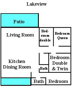 Lakeview Layout